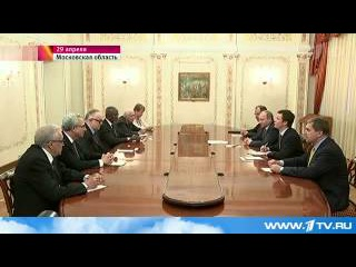 Экс-президент США Джимми Картер заявил, что присоединение Крыма к России было неизбежным
