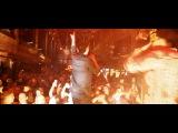 KRESTALL  Courier - Wild Rave