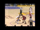 NBA - Toronto Raptors @ Los Angeles Lakers - 12206 (Kobe Bryant's 81-point game) (Part 6)