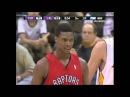 NBA - Toronto Raptors @ Los Angeles Lakers - 12206 (Kobe Bryant's 81-point game) (Part 4)