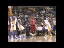 NBA - Toronto Raptors @ Los Angeles Lakers - 12206 (Kobe Bryant's 81-point game) (Part 1)