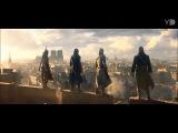 Assassins Creed Unity - My Demons (Starset)