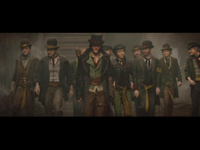 Assassin's Creed Syndicate - Rise