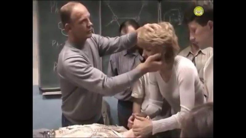 Масаж шеи в помощь зубам, глазам, ушам, рукам ... . А.Т.Огулов