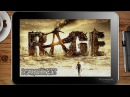 ИГРЫ НА WINDOWS ПЛАНШЕТЕ / Rage (НЕУДАЧНО) / on tablet pc game playing test gameplayy