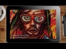 ИГРЫ НА WINDOWS ПЛАНШЕТЕ / Hotline Mayami 2 / on tablet pc game playing test gameplayy