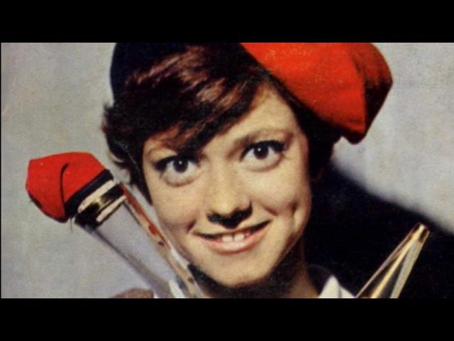 RITA PAVONE - DATEMI UN MARTELLO 1964 - HD