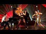 MISERLOU - William Joseph &amp Caroline Campbell (feat Tina Guo) EXPLOSIVE cover from Pulp Fiction