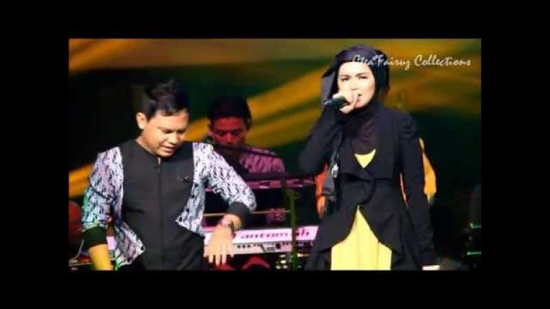 Siti Nurhaliza Wali Band Yank Live