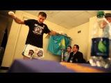 Gennady GGG Golovkin, fight night (Golovkin vs. Rosado), New York, 19/01/2013