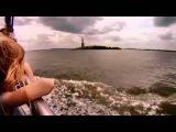 Я еду на корабле к статуи свободы )))