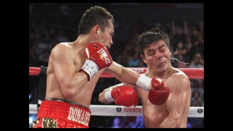 Top 10 Boxers With The Best Left Hook
