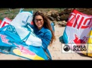 LIquid Force Kiteboarding, Welcome to the team Gisela Pulido!