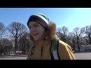 Прогулка по Парку Горького.