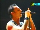 Depeche mode Personal Jesus MTV 20 Live and Almost Legal