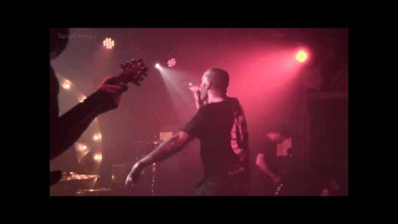 Letlive. - Good Mourning, America (N21) Live in Friends Fest 2016
