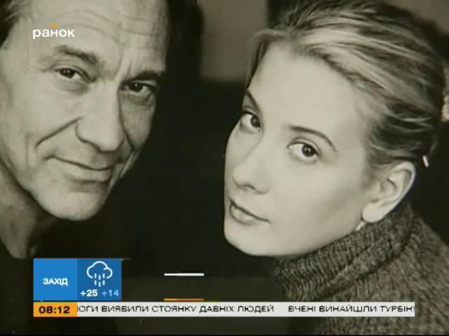 Андрей Кончаловский и Юлия Высоцкая - Любовь века - Утро с Интером