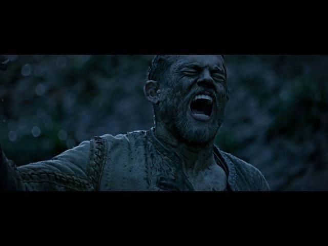 King Arthur: Legend of the Sword / Меч короля Артура