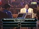 Kaun Banega Crorepati Junior (2001)