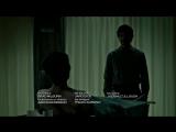 Ганнибал/Hannibal (2013 - 2015) ТВ-ролик (сезон 1, эпизод 9)