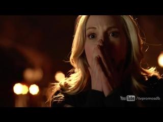 Дневники вампира/The Vampire Diaries (2009 - ...) ТВ-ролик №2 (сезон 5, эпизод 21)