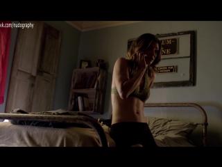 Джессика Зор (Jessica Szohr) в сериале