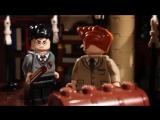 - LEGO Гарри Поттер - Как убить Дементора -