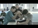 Александр Супрунов - чемпион города по армрестлингу среди учащихся общеобразовательных школ города