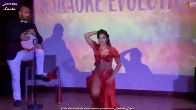 Алла Кушнир танец живота