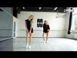 Dance2sense: Teaser - Niykee Heaton–One Time - Olga Filenkova