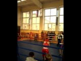 Зонов Александр vs Попов Михаил