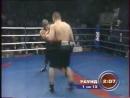 2007-04-19 Denis Bakhtov vs Garing Lane (WBC International heavyweight title)