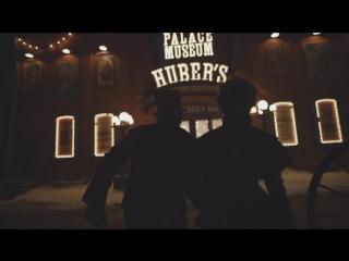 Больница Никербокер/The Knick (2014 - ...) Тизер №5 (сезон 2)