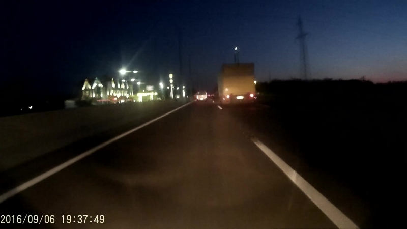Киев от Магилана до Юровки максимум ехал 230 км в загруженном потоке машин