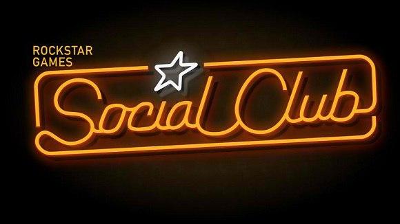 Случайный аккаунт для Social Club