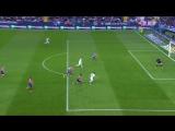 Малага - Атлетико 1-0   20.12.2015   Ла Лига