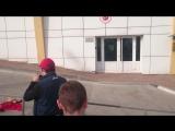 Посольство Турции в Новороссийске 26.11.2015 часть1