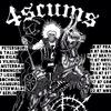 <<< 4SCUMS punk'n'roll massacre >>>
