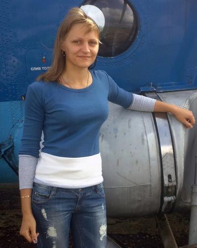 Анжелика Рыжкова