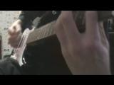 Survivor - Eye Of the Tiger. (Guitar cover)