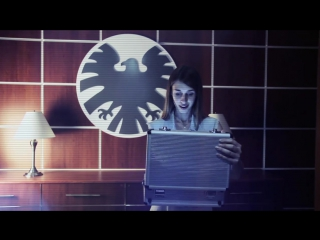 """Промо-ролик квеста """"База агентов Щ.И.Т."""""""