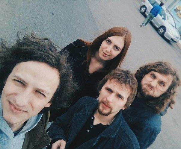 #SINOPTIK на пути в #Харьков. Первый город украинского тура, ждем всех сегодня в 21:00 в клубе #jazzter