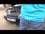 Как отполировать машину самому_Полировка авто в Оренбурге #Детейлинг Димы
