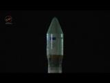 Старт «Союза» со спутником перенесен после автоматической отмены пуска