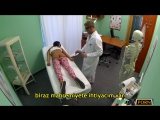 Fake Hospital Mia Yarran Tadn Alnca tiraz Etmiyor Trke Altyazl 720p HD Porno izle