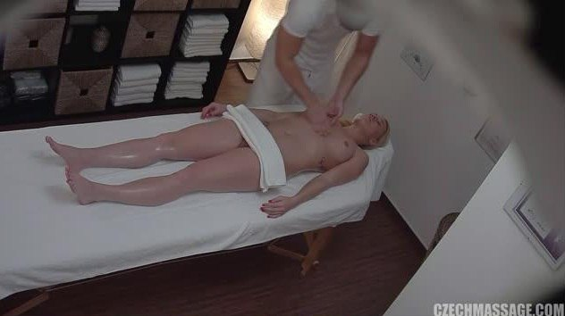 Czech Massage 281