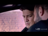 Касл 8 сезон 11 серия Промо Dead Red (HD)