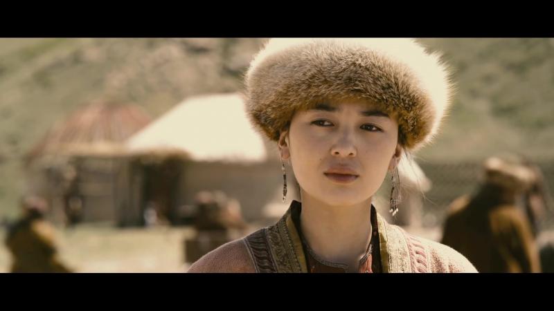 Войско Мын Бала/Myn Bala (2012) Трейлер