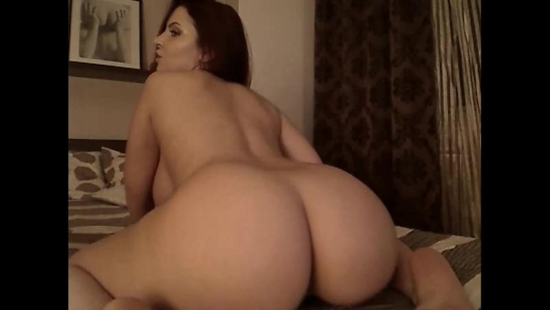 Lana Ivans - Webcam Teaser (480p) [Amateur, Teen, Solo, Masturbation, Big Tits, Toys]