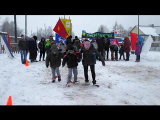 """Проект ШАД """"Суперсемейка"""" из Верхнекетского района"""